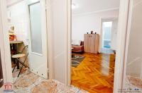 apartament cu 3 camere semidecomandat situat in cartierul Micro 20 din Galati, in vecinatatea scolii Nr. 43