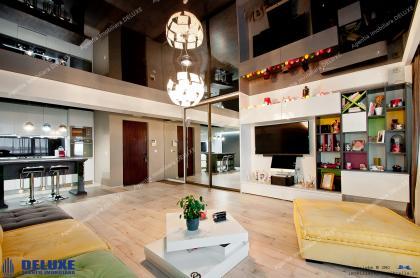 apartament  cu 3 camere  situat in Galati, Valea Tiglina