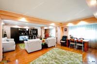Vanzare apartament 3 camere, in Galati IC Frimu, etajul 2, sup. 105 mp, mobilat si utilat