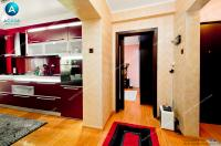 apartament cu 3 camere decomandate (transformat in apartament cu 2 camere) situat in Galati, zona Siderurgistilor