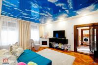 Apartament 2 camere situat in casa pe pamant in loc de 2 camere la bloc, Galati, Centru