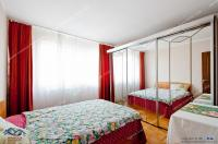 apartament semidecomandat cu 2 camere situat in Galati, cartier Micro 21
