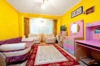 Vanzare apartament 3 camere dec in Galati, , Micro 17, etaj 2/4, mobilat si utilat