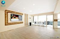 oferta de vanzare a unei cladiri mixte, receptionata recent (an 2020) si localizata in Galati, zona Finante/Banci