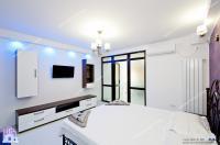 Se inchiriaza in regim hotelier un apartament cu o camera situat in Galati, cartier Mazepa 1