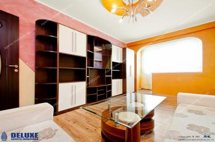oferta de vanzare a unui apartament circular cu 2 camere situat in Galati, Micro 17