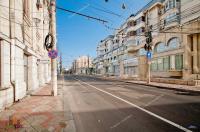 spatiul comercial situat in centrul orasului Galati, cu deschidere la strada Domneasca