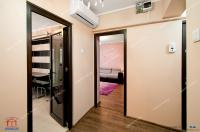 inchiriere un apartament decomandat cu 3 camere situat in Galati, cartier Micro 18, langa Dunarea Mall