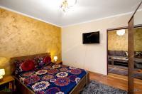 apartament circular cu 2 camere situat in Galati, cartier Micro 17