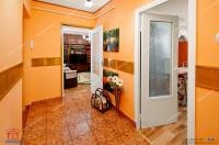 apartament decomandat cu 2 camere situat in Galati, cartier Micro 20, zona Cofetariei Dana