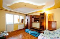 oferta de vanzare a unui apartament decomandat cu 3 camere situat in Galati, cartier Micro 20