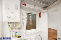 oferta de vanzare a unui apartament decomandat cu 3 camere situat in Galati, Micro 17