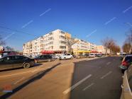 oferta de vanzare a unui spatiu comercial situat in Braila, pe strada Dorobantilor, in apropiere de intersectia cu Calea Galati