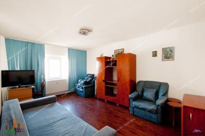 oferta de vanzare a unui apartament decomandat cu 2 camere situat in Galati, Cartier IC Frimu