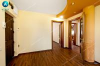 apartament cu trei camere situat in Galati, cartier Mazepa 1