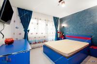 apartament decomandat cu 2 camere situat in Galati, din cartierul Micro 19