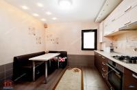 oferta de vanzare a unui apartament decomandat cu 4 camere situat in Galati, Cartierul Micro 17
