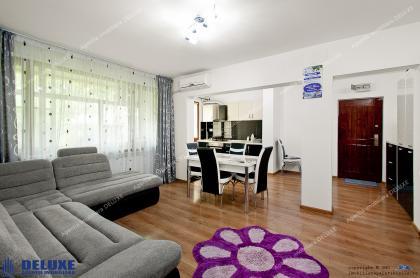 apartament cu 4 camere situat in Galati, zona Micro 16