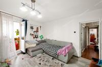 Vanzare apartament 2 camere dec in Galati, Micro 18, renovat, sup 59 mp, centrala termica