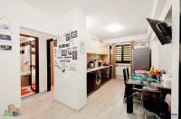 Vanzare apartament 2 camere dec in Galati, IC Frimu, parter, renovat, mobilat si utilat