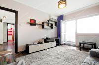 Vanzare apartament 3 camere dec in galati,  Mazepa 2, centrala termica, 2 balcoane