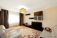 Vanzare apartament 3 camere dec in Galati, IC.Frimu, etaj 3, sup 74 mp, mobilat