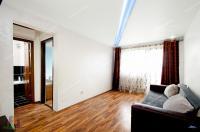 Vanzare apartament 2 camere in Galati, Micro 39A, renovat modern, mobilat, liber