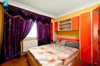 apartament semidecomandat cu 3 camere situat in Galati, cartier Micro 39A