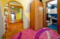 apartament decomandat cu 3 camere mobilat si utilat