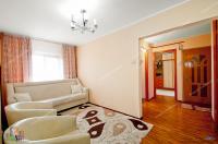 oferta de vanzare a unui apartament  cu 3 camere situat in Galati, cartier Siderurgistilor