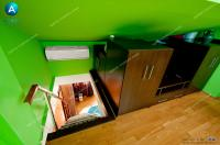 apartament cu 2 camere (mansarda) situat in Galati, zona Magazin General