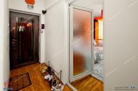 apartament cu trei camere decomandate situat in Galati, zona Centru, cu vedere catre faleza Dunarii