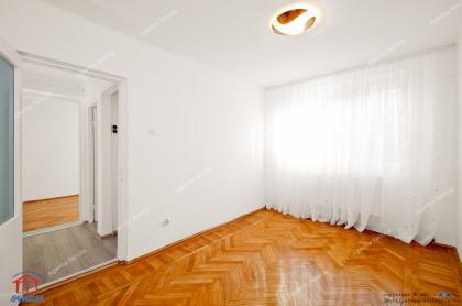 oferta de vanzare a unui apartament decomandat cu 2 camere situat in Galati, cartier Micro 19